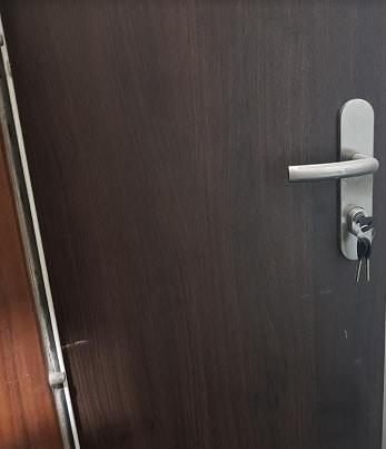 תיקון דלתות רשפים